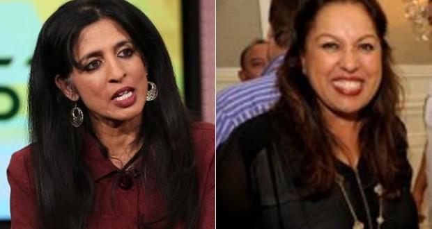 Glass Ceiling Broken: Two Indian Origin Women Feature in Forbes 'Richest Self-Made Women' List
