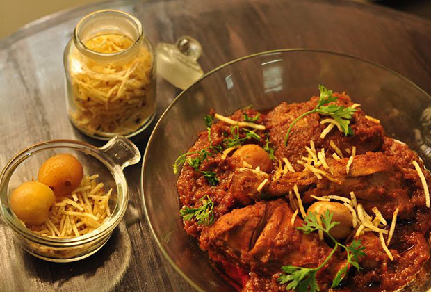 Parsi on My Plate: How Bawa Cuisine Is Adding Spice to the Indian Palate