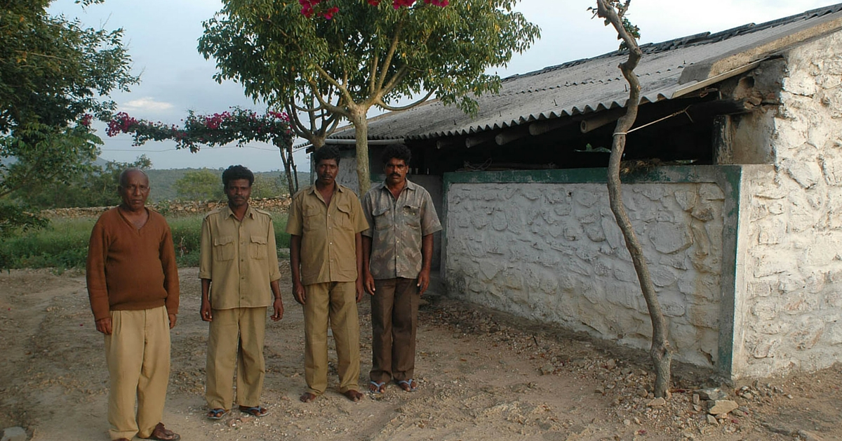 Frontline Staff of the Forest Department in Karnataka to Receive a 'Wildlife Allowance'