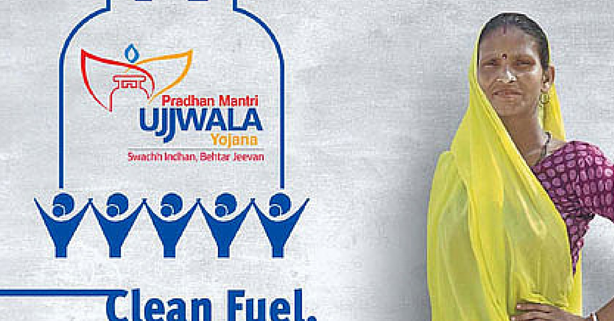 Know about the 'Pradhan Mantri Ujjwala Yojana', a Scheme to Distribute 5 Crore Free LPG Connections
