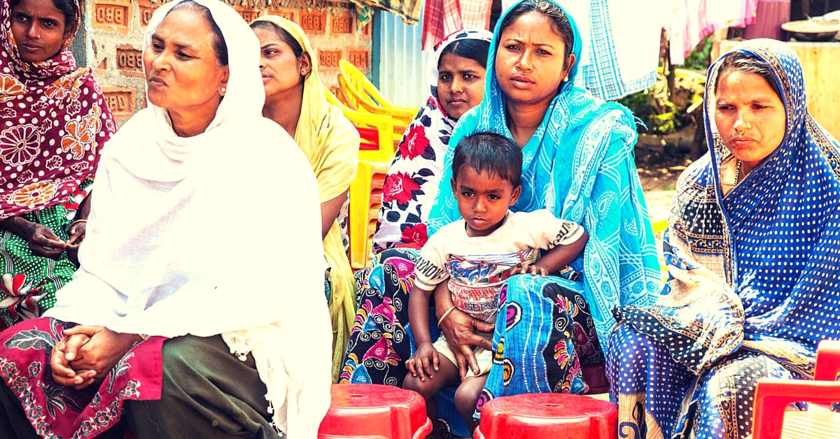 8 Ways in Which the District Administration in Tripura Is Empowering Women & Girls