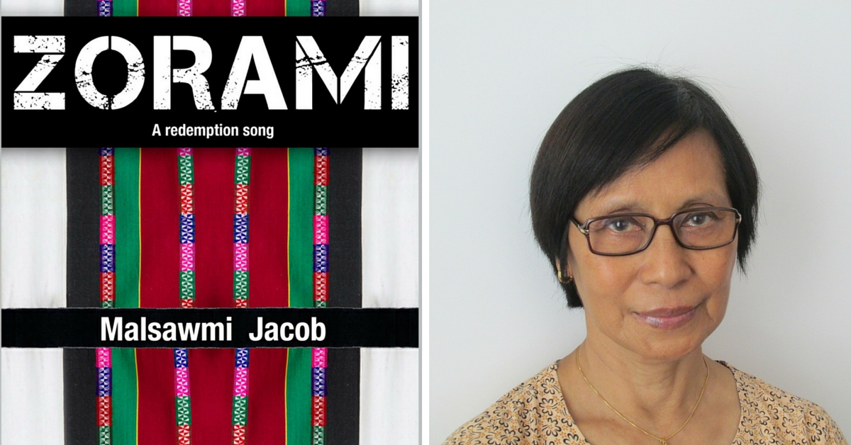 Meet Malsawmi Jacob – First Mizo Author to Write an English Language Novel