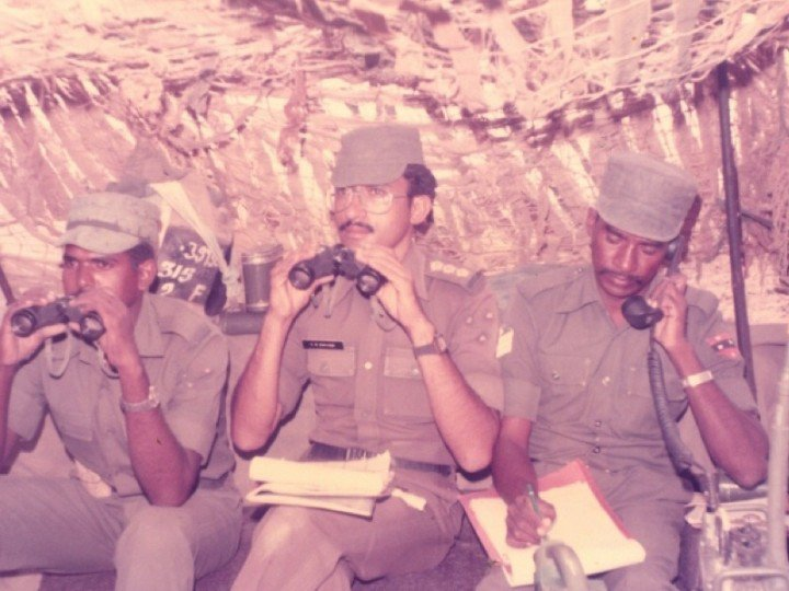 My Father Was a Kargil War Hero Nobody Ever Wrote About. This Is His Story.