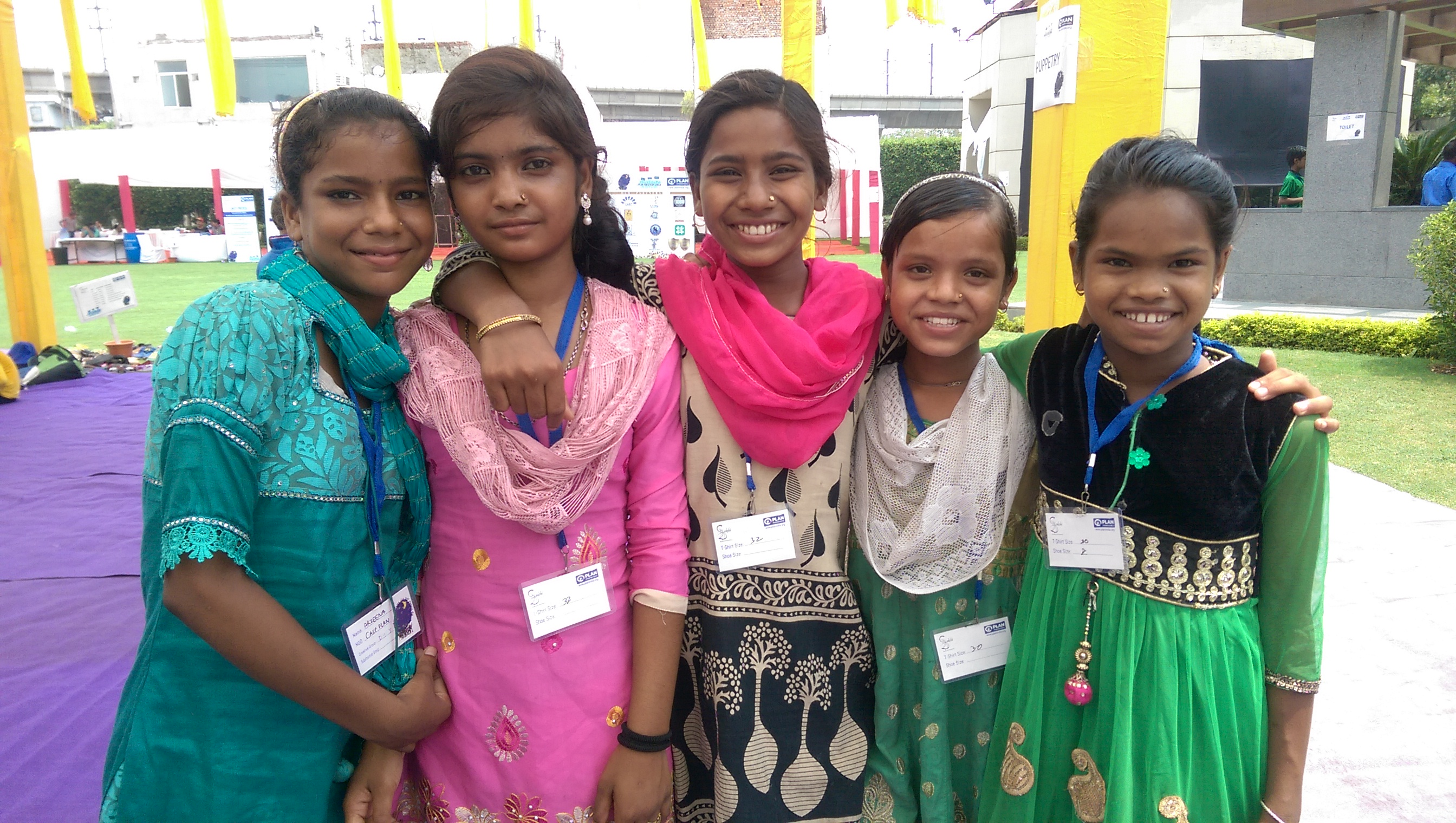 TBI Blogs: Once a Ragpicker, 12-Year-Old Namita Now Dreams of Becoming a Teacher. And You Know What? She Could!
