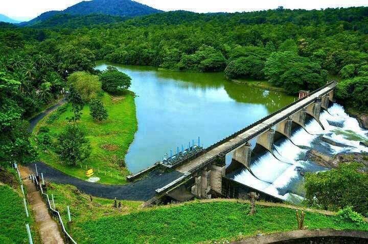 Thenmala, India's First Planned Eco-Tourism Destination Is Full of Scenic Surprises