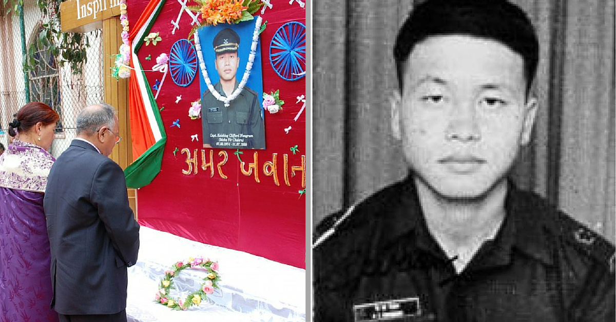 This Unsung Hero's Act of Extraordinary Courage Led the Indian Army to Victory in the Kargil War