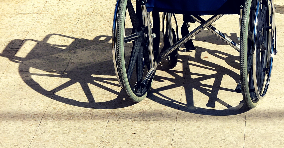 TBI Blogs: How 1 Woman & the Supreme Court are Helping Make Travel for the Differently Abled Easier