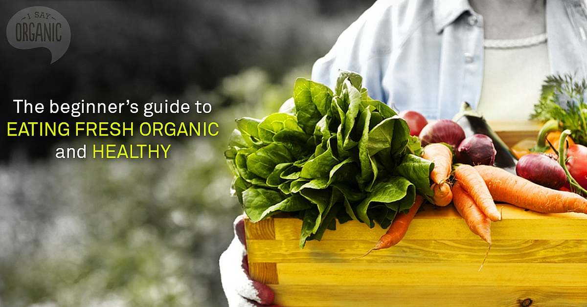 TBI Blogs: A Beginner's Guide to Choosing Fresh and Healthy Fruits & Vegetables