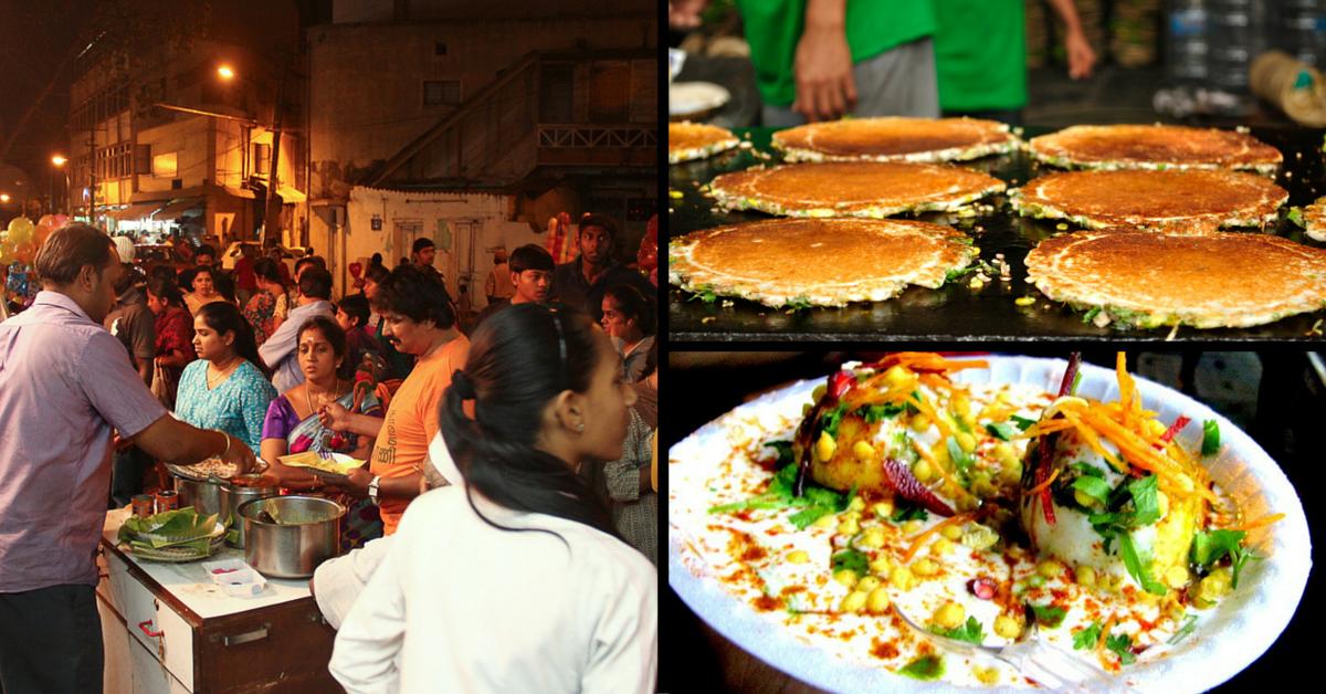Food Secrets: Eat Your Way Through Thindi Beedi, Bengaluru's Favourite Eat Street