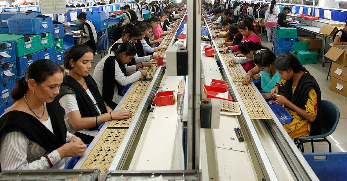 The Country's First Industrial Park For Women Entrepreneurs Will Soon Be Set up in Uttarakhand