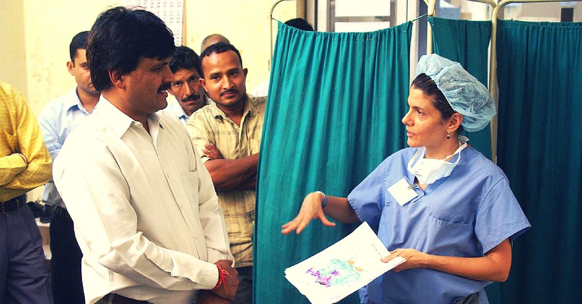 7 Ways This New Website Can Help Dengue Patients in Gurugram