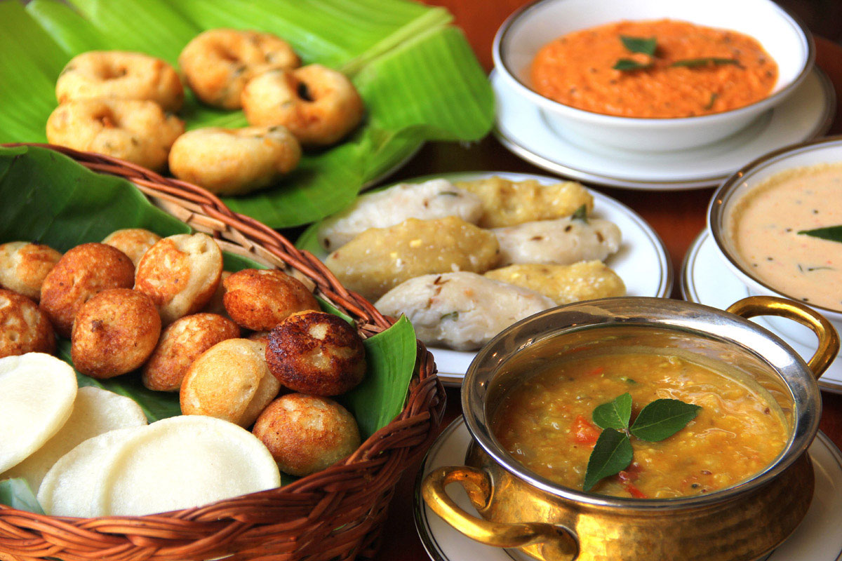 Food Secrets: Exploring the Spicy and Spirited Cuisine of Chettinad