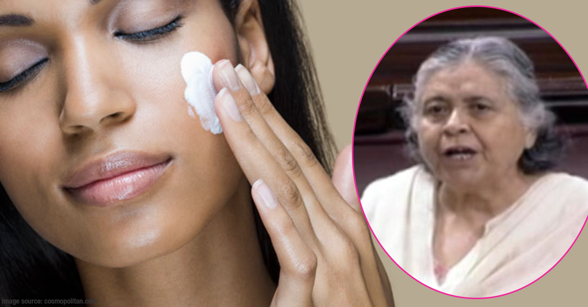 Himachal MP Boldly Speaks out against Fairness Creams and Gets the Nation to Agree