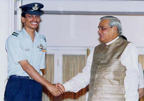 #KargilHeroes: Captured but not Conquered, This IAF Pilot Returned to Fly for His Country