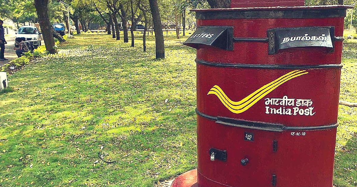 VIDEO: How Social Media Helped a Village Get Its First Post Office