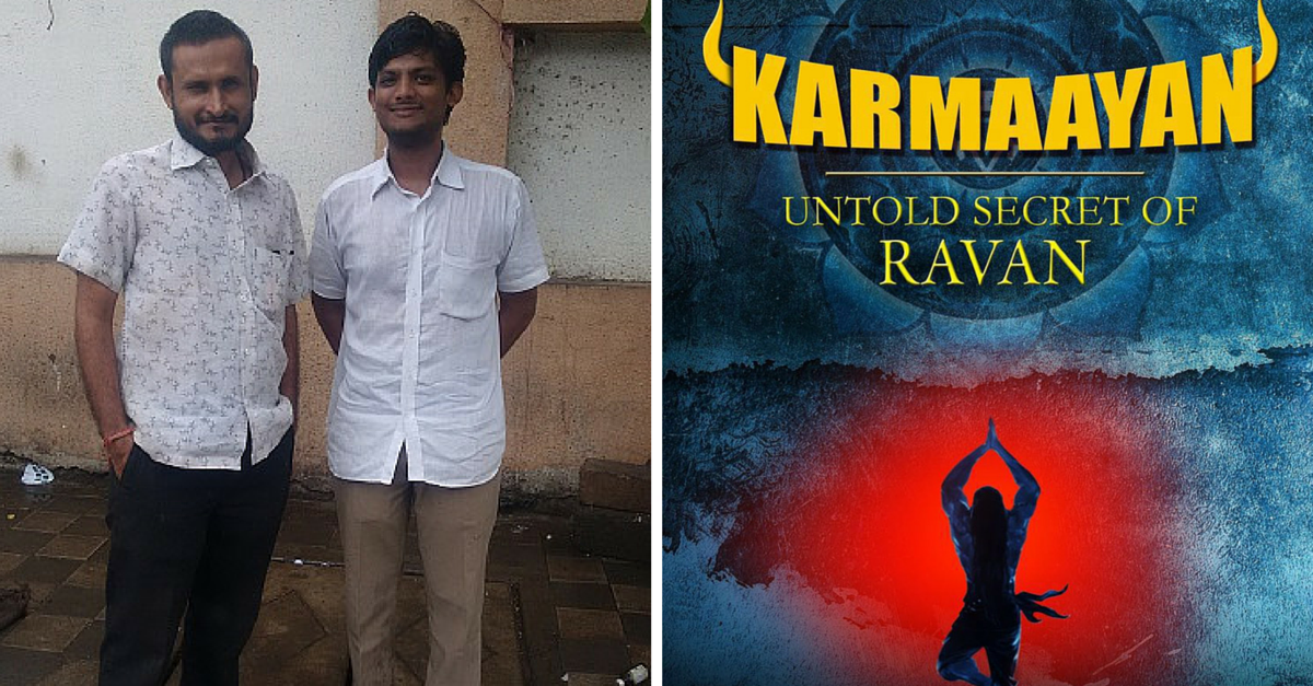 The Interesting Story of How a School Dropout Bookseller & His Customer Wrote a Book Together