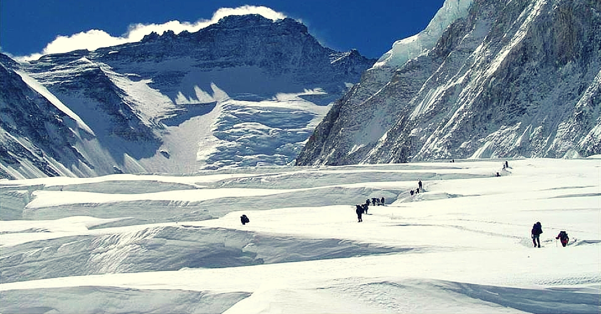 Here's How Civilians Can Trek to Siachen Glacier with the Indian Army