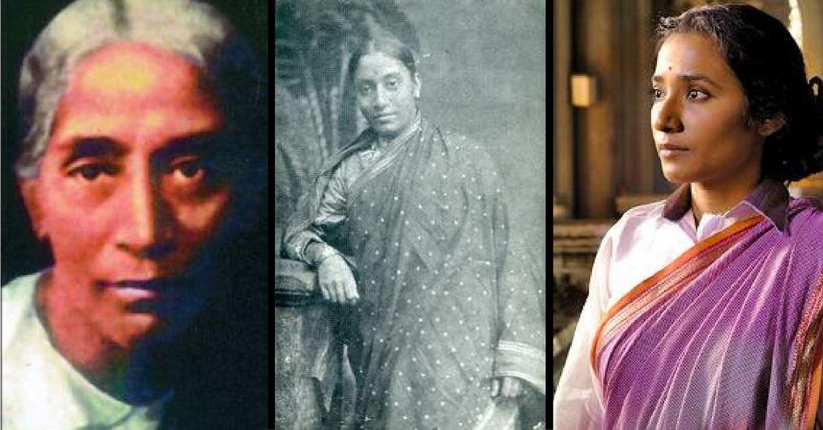 From a  Child Bride to India's First Practising Woman Doctor: The Untold Story of Rukhmabai