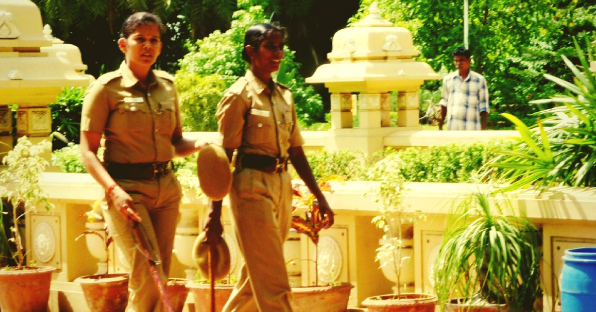 Daring Female Cops Rescue 3 Minor Girls after Being Chased by a 600-Strong Mob in Haryana