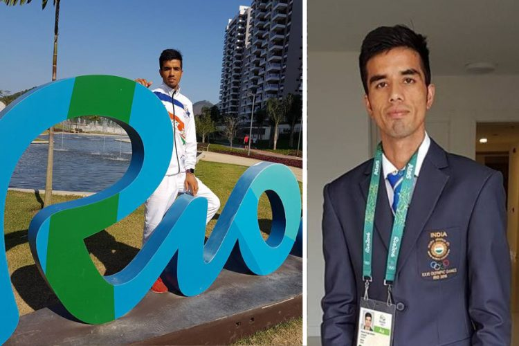 From Waiter to Olympian: Meet Manish Rawat, the Unsung Hero Who Made India Proud at Rio