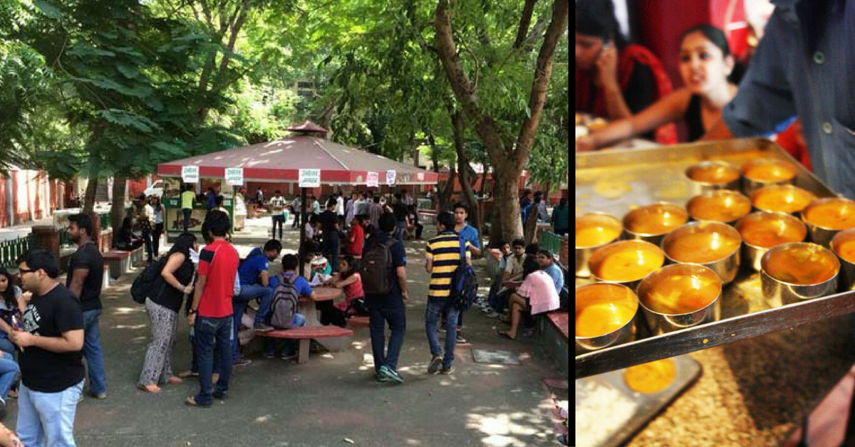 From Colleges to Diplomatic Enclaves, These 14 Iconic Canteens Are Among the Best in India