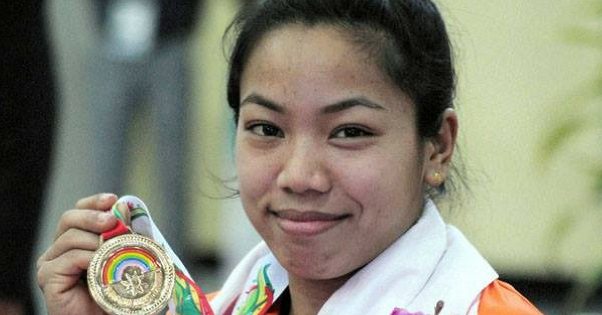 #ChasingTheGold: Meet Saikhom Mirabai Chanu, India's Hope for a Gold in Women's Weightlifting