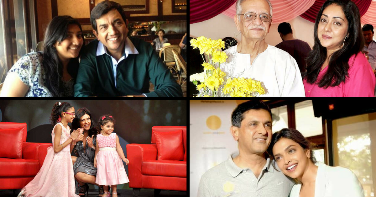 9 Letters from Eminent Indian Personalities to Their Kids with Life Advice We All Can Use!
