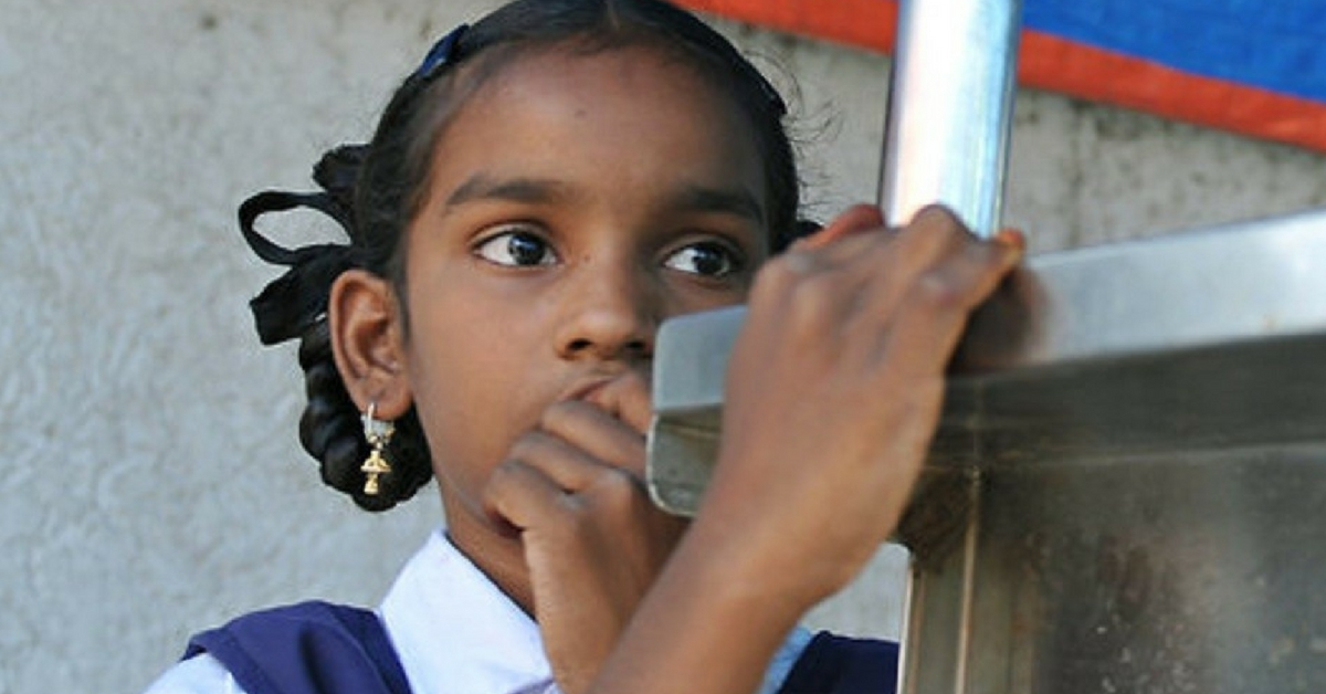 Family Gives the Gift of Education to Another Girl Child to Celebrate Daughter's Birthday