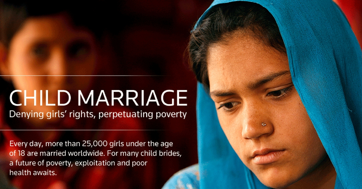 83,000 Girls Sign Up as Volunteer Police Officers in UP, 1172 Child Marriages Stopped in 4 Months