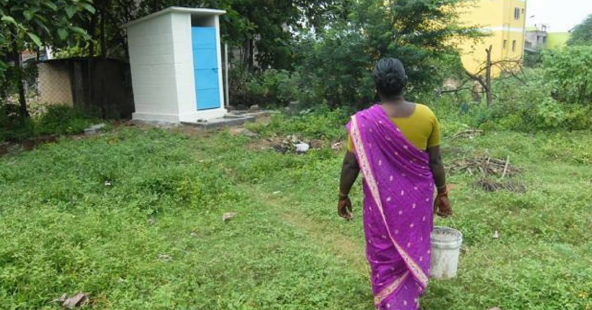 'Saas-Bahu' in 21st Century India: Andhra Woman Builds Toilet as Wedding Gift for Son's Bride