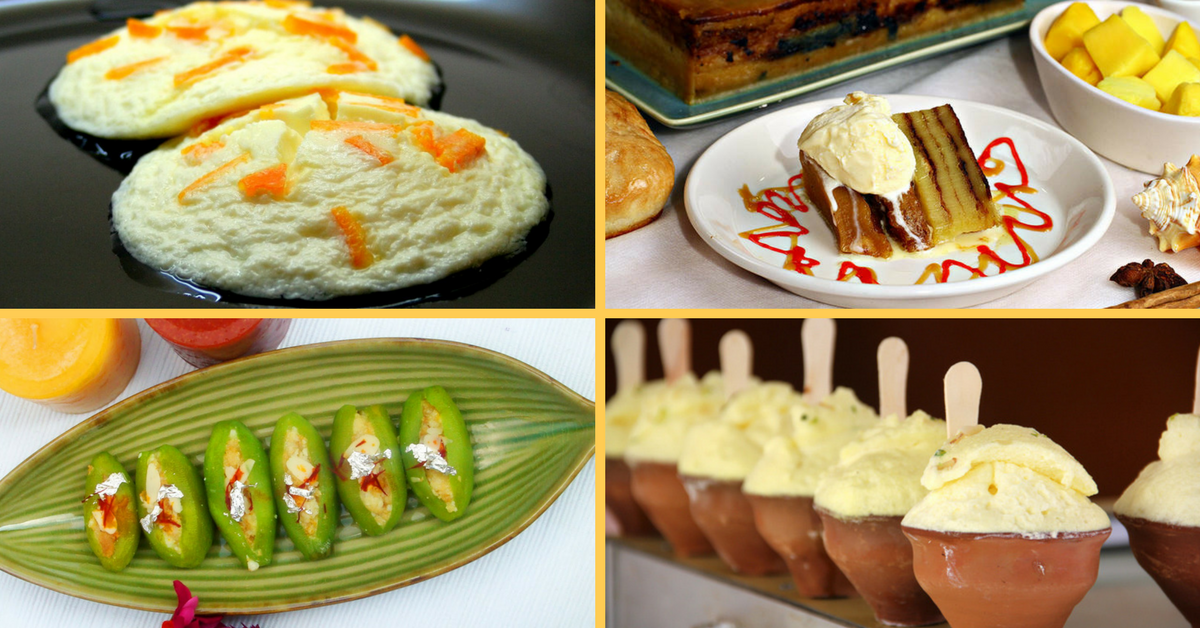 Food Secrets: 20 Delectable Indian Sweets You Probably Haven't Heard Of, But Must Try Right Away!