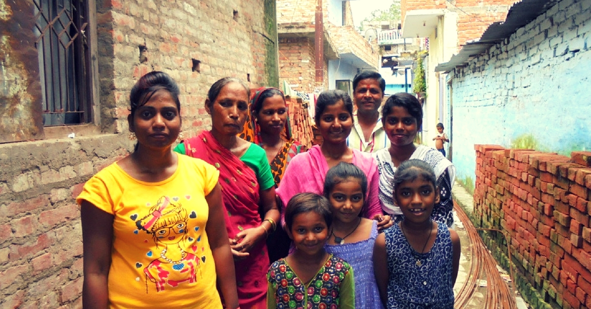 How a 19-Year-Old Girl from Kanpur Is Inspiring Women in Her Village to Go after Open Defecators
