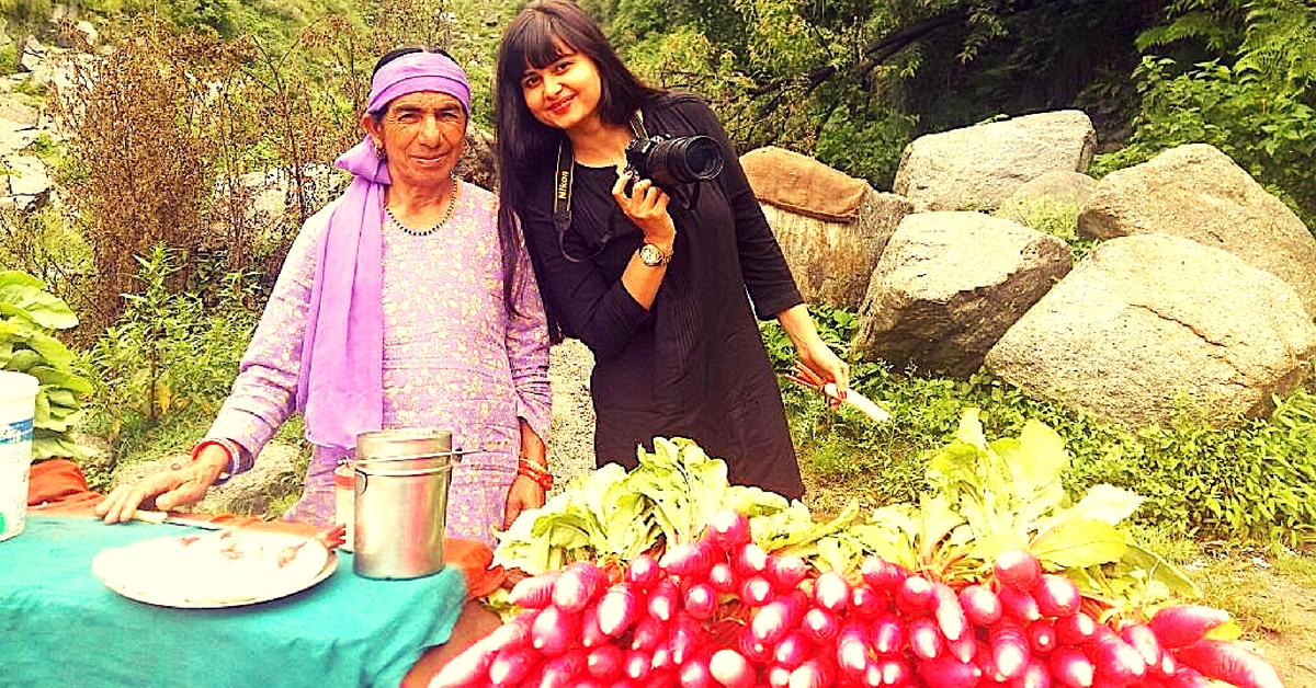 MY STORY: The Heartwarming Tales of 5 Amazing People I Met in the Himalayas