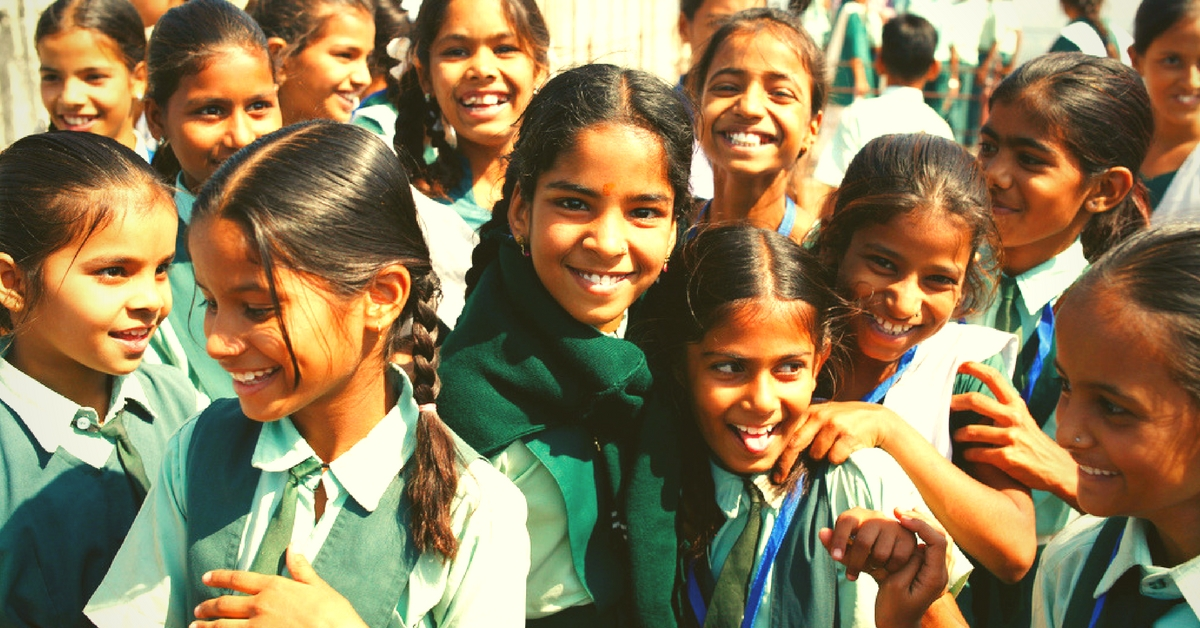 MY VIEW: Here Are 12 Ways We Can Make Education More Inclusive in India