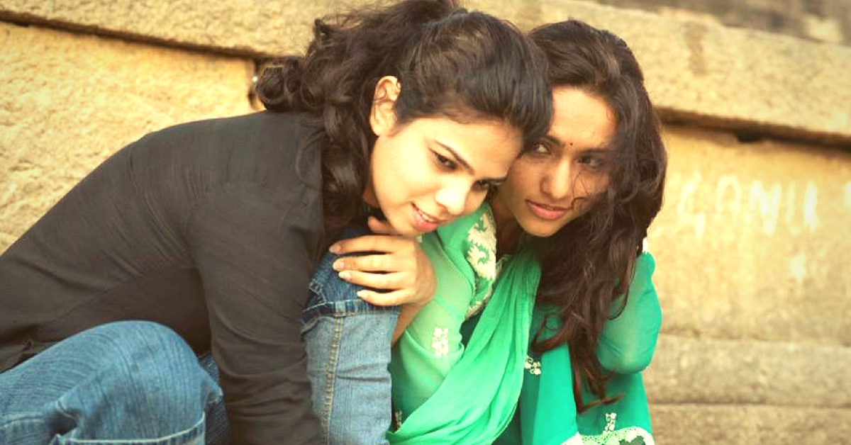 Queer, Crowd-Funded & More: India's First Web Series about Same Sex Love Is All Set to Release