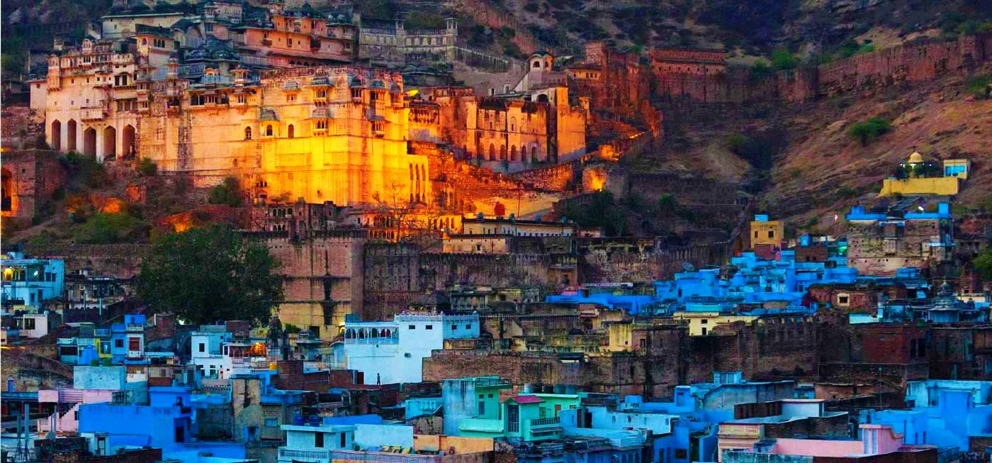 #Travel Tales: These Little Known Desert Destinations in Rajasthan Are Simply Surreal