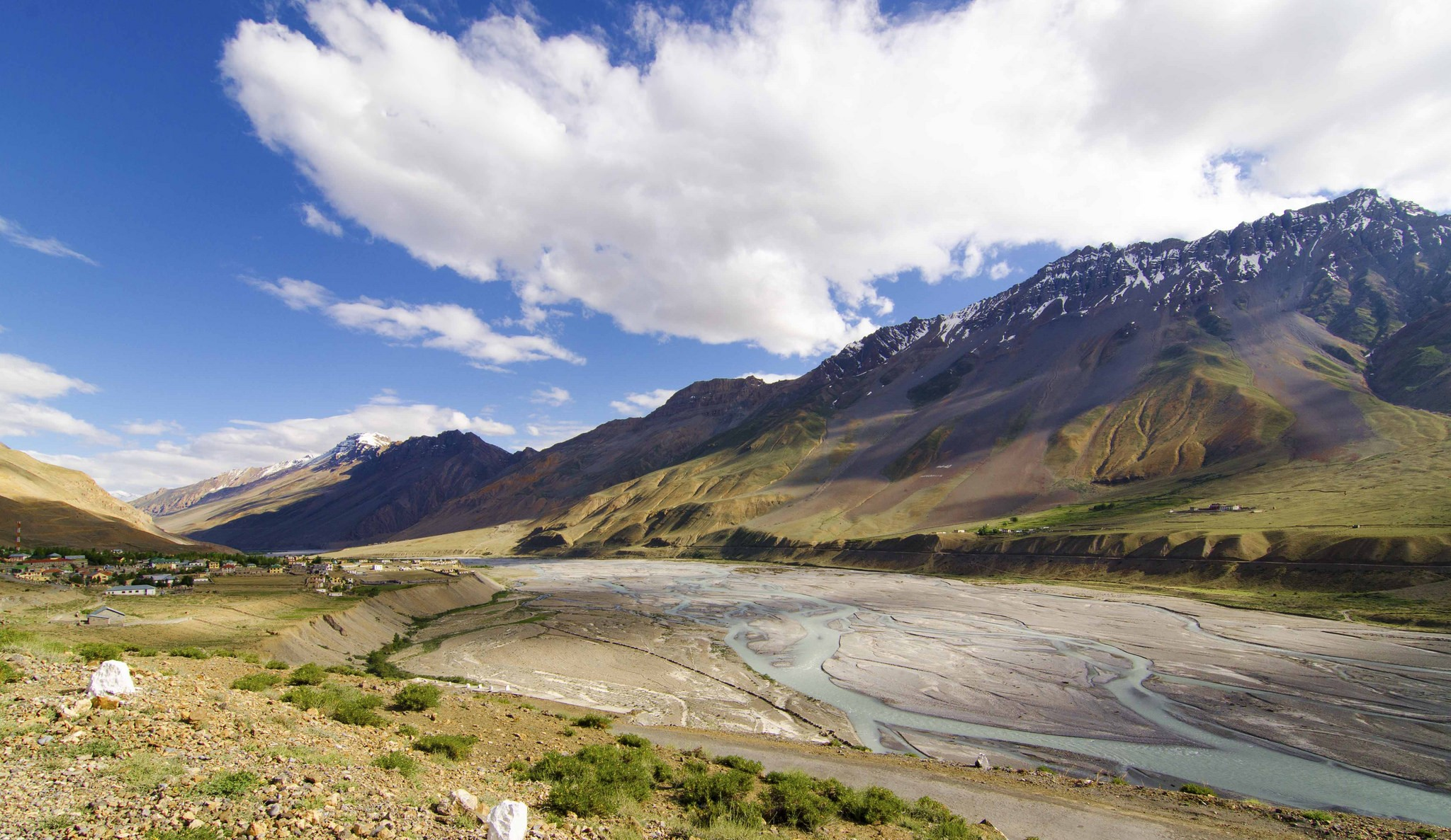#Travel Tales: Why A Trip to Nako, Tabo and Kaza is the Best Himalayan Adventure You Will Ever Have