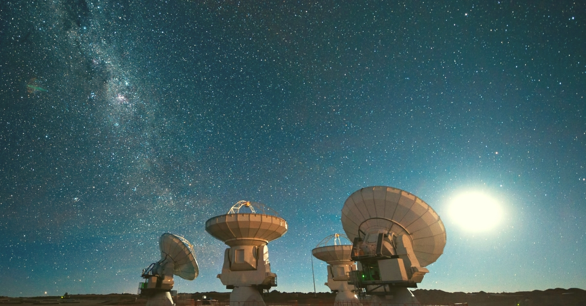 2 Gurgaon Students Discover Asteroids That Will Be Added to NASA's Database of Near Earth Objects
