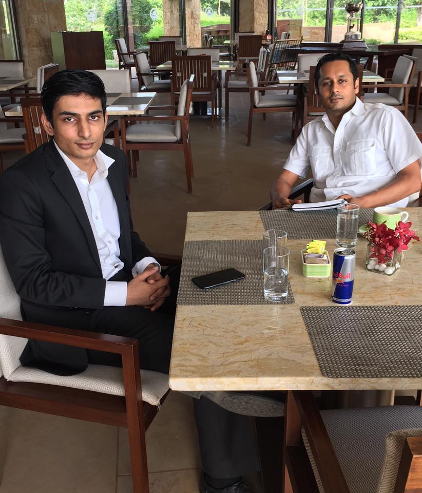 TBI Blogs: How an NRI and a Young Delhi Lawyer Are Helping a 7-Year-Old Victim of Gang Rape Get Justice