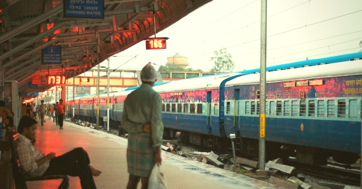 These 3 New Passenger Facilities by the Railways Will Improve Your Travel Experience