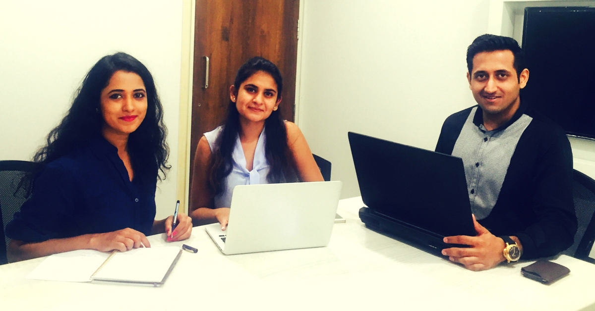 This Indore-Based Startup Is Introducing India to the Internet