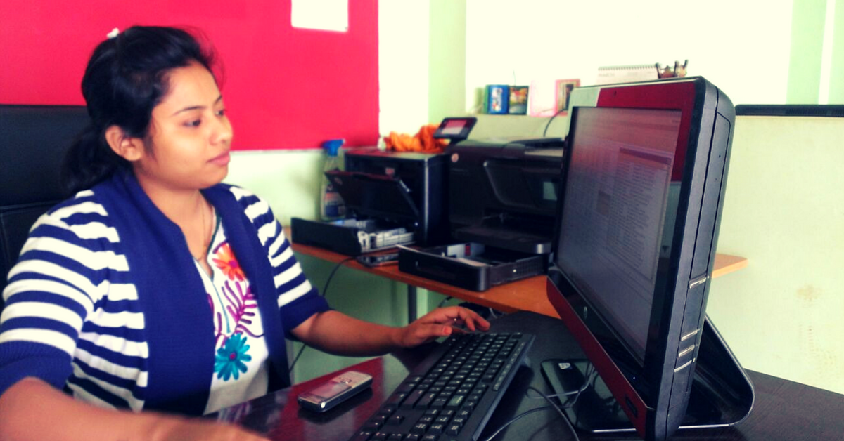 Meet the 23-Year-Old Who Has Trained More Than 300 Rural Children in Using the Personal Computer
