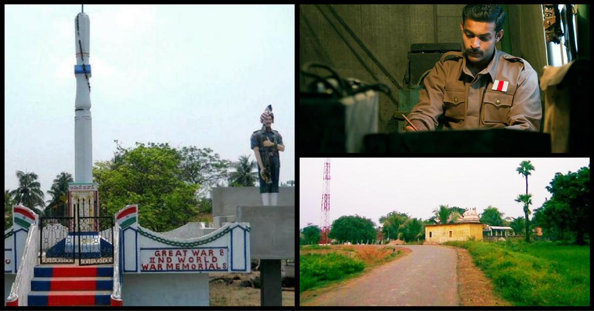 This Small Andhra Village Has an Army Man in Almost Every Household!
