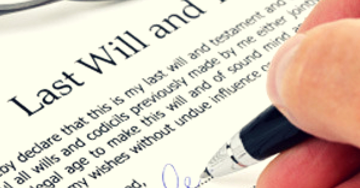 TBI Blogs: This Online Tool Will Help You Create a Legally Binding Will in Just 5 Steps!