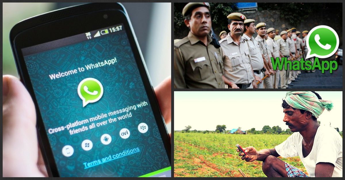 10 Inspiring Stories of How Indians Used Whatsapp to Make a Difference