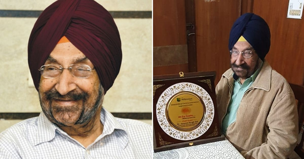 Jaswant Singh Gill, The Braveheart Engineer Who Risked Own Life To Save 65 Miners