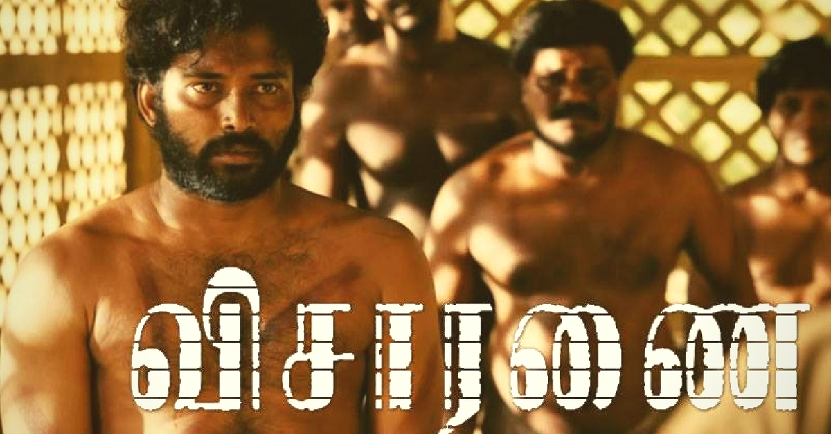 Know All about Tamil Film Visaaranai, India's Official Entry for the Oscars