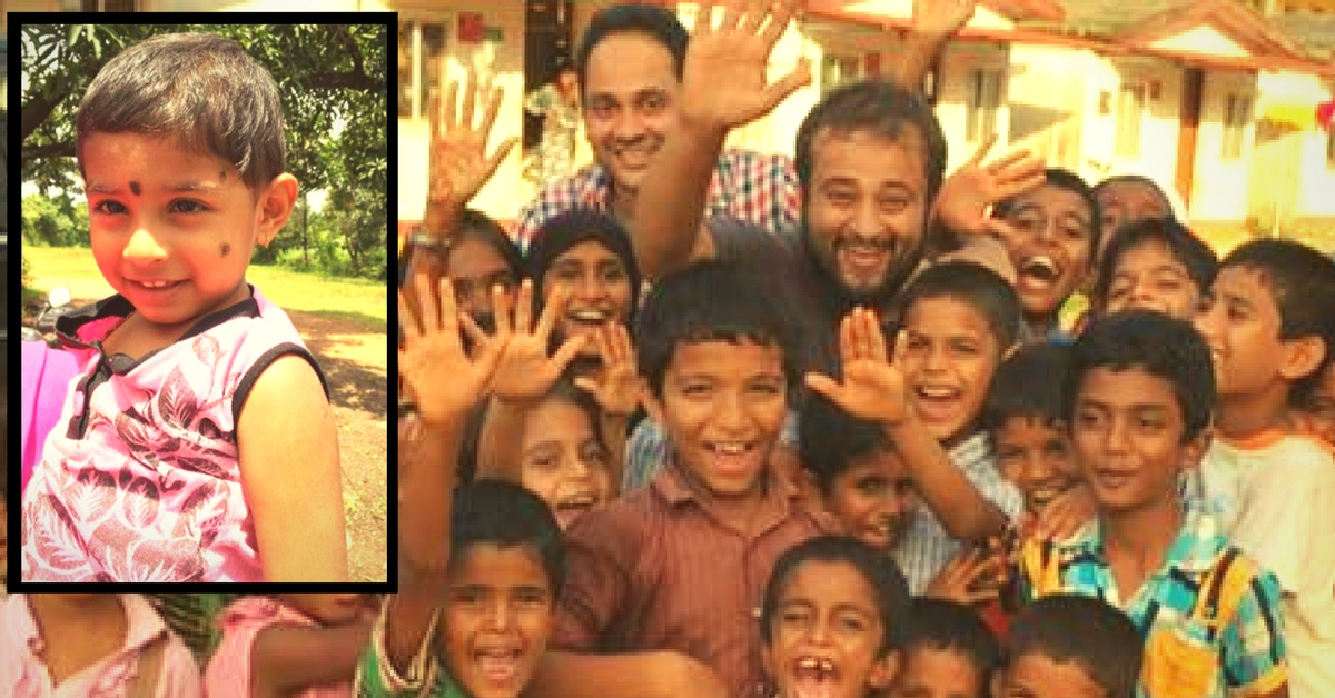 How Mangaluru Residents Came Together to Help a 2-Year-Old Girl Hear Again