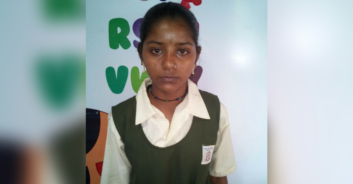 Have You Ever Wondered What Happens to Street Children When They Fall Sick? Let Kalpana Tell You.