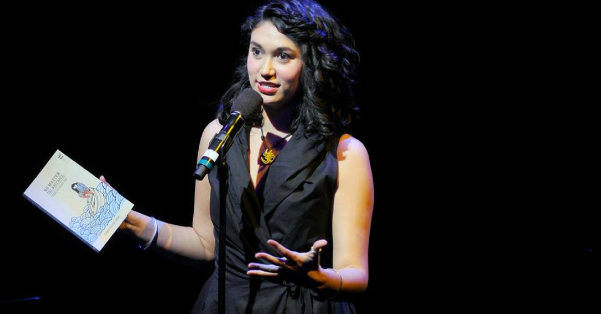 TBI Exclusive: Renowned American Poet Sarah Kay on India, Inspiration, Spoken Word Poetry & More